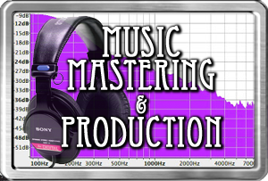 Phoenix Music mastering, Phoenix Audio Mastering, Phoenix Music Production